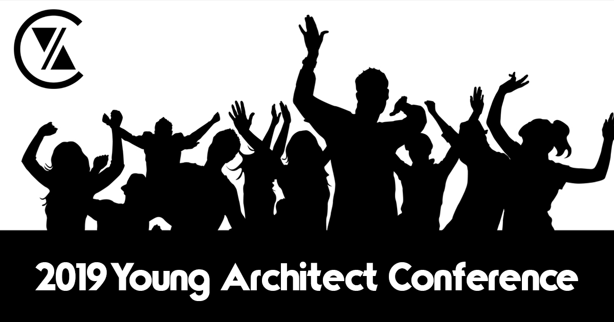 Home - Young Architect Conference